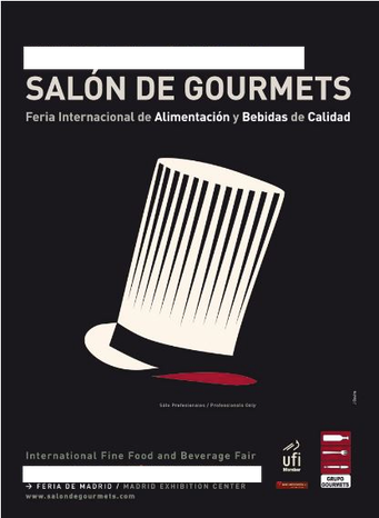 Salon Gourmets, Gastronomy Exhibition and Trade Show Madrid