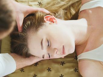 Körpertherapie und Körperarbeit