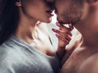 Sexualtiät Mann Frau
