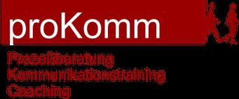 Logo prokomm