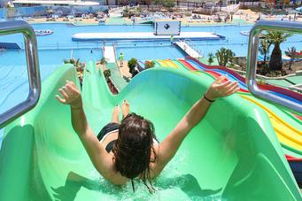 waterpark valencia
