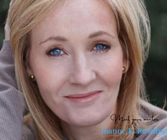 ©Joanne K. Rowling