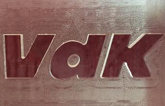 Seifenstempel mit eigenem Logo