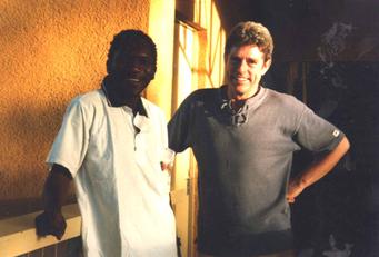 Acte VII de Bamako - Théâtre du Versant - Biarritz