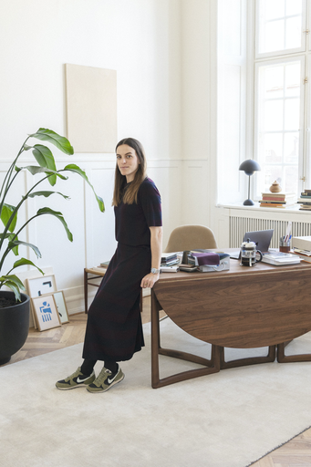 Els Van Hoorebeeck, Head of Design bei &Tradition