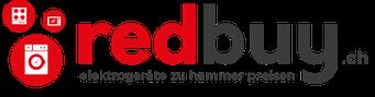 Logo Redbuy