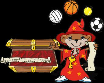 Tennisschule Raffael van Deest staatlich geprüfter Tennislehrer (VDT) B-Trainer (DTB) Talentinos Ballmagier