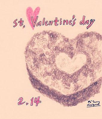 St. Valentine's day (2010.2)
