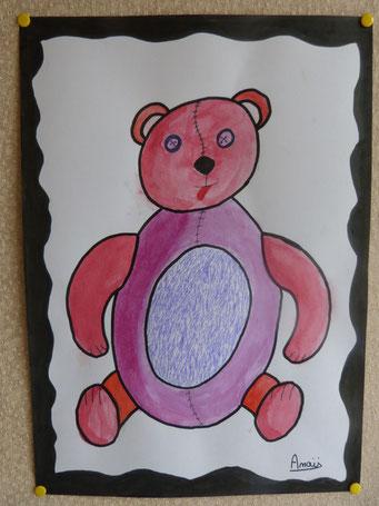 Ours de Anaïs