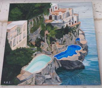 Villas mediterraneenne