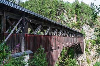 Russeinerbrücke (Punt Gronda)