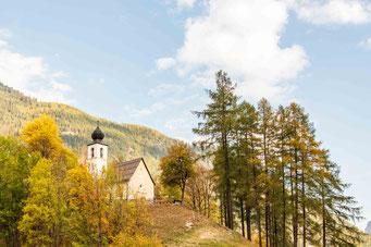 Kirche von Martina