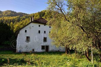 Ancien Moulin Soubey