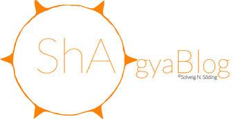 ShagyaBlog