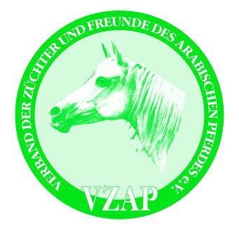 VZAP - Verband der Züchter und Freunde des Arabischen Pferdes e.V.