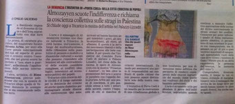 La Gazzetta del Mezzogiorno 1 settembre 2014