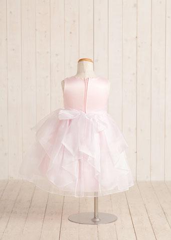 3歳 ドレス