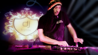 DJ Tomix