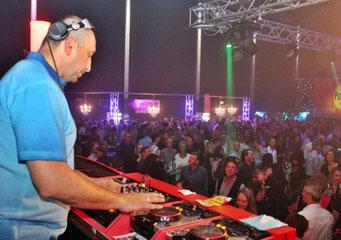 Ü30 Party Landshut