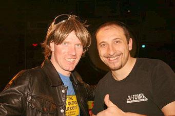 Mickie Krause und DJ Tomix