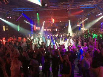 Ü30 Party Deggendorf