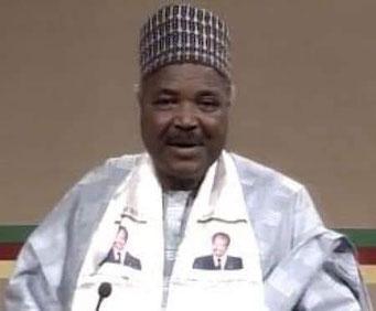 Simon Achdi Achu