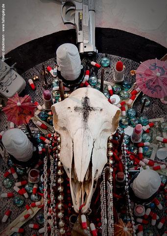 """""""Reliquie – Fetisch in Kirche, Kunst und Konsum"""" - Trier 2012"""
