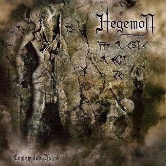 "HEGEMON-""Contemptus Mundi"""