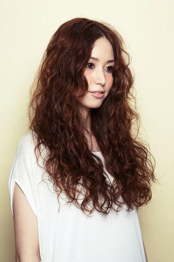 hair   TAKITA