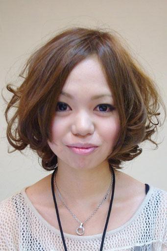 hair   TAMURA   make  OSIMA