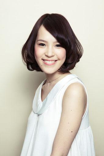 hair   TAMURA
