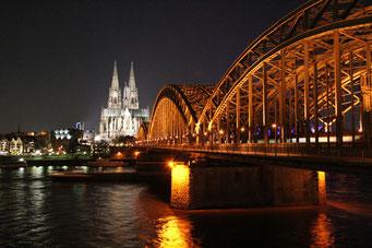 Kunstfotos Köln