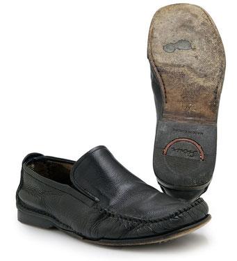 Schuhreperatur