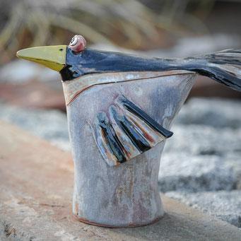 Tüten-Vögel