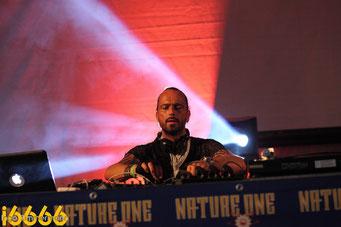 Taucher @ NatueOne 2012