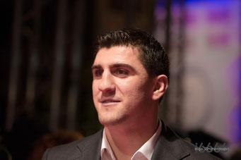 Marco Huck