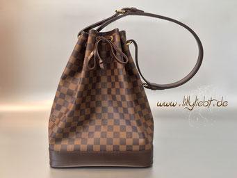 Louis Vuitton Damier Ebene Noe (Special Order)
