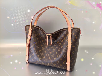 Louis Vuitton Monogram Canvas Tuileries