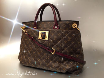 Louis Vuitton Monogram Etoile Exotique Tote GM