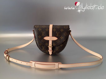 Louis Vuitton Monogram Chantilly PM NM