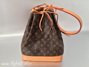Louis Vuitton Monogram Canvas Noe