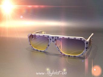 MCM A2 Sonnenbrille