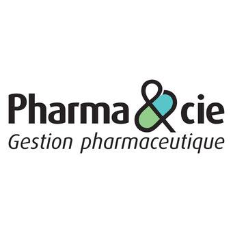 Pharma & cie gestion pharmaceutique