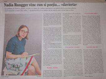 La Usc | Bruno Maruca