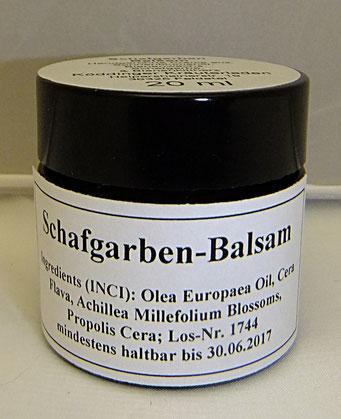Schafgarben Balsam