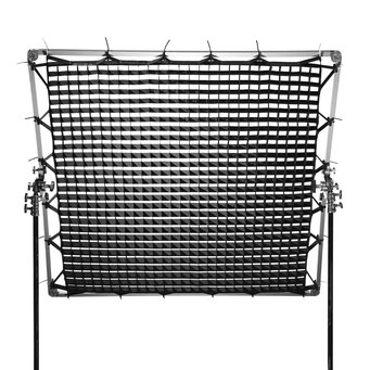 puhlmann.tv - DoPchoice BUTTERFLY GRID 50° for 20' x 20' Frames