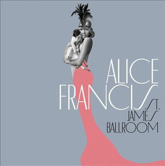 "Alice Francis ""St. James Ballroom"""