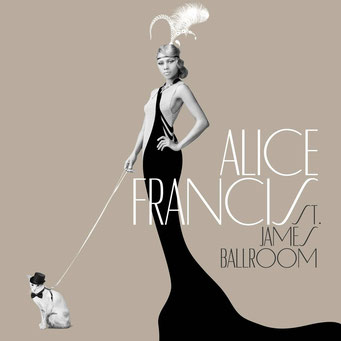 "Alice Francis ""St. James Ballroom"""
