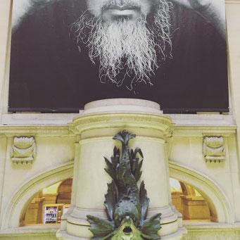 Ai Wei Wei au Palais de Rumine | 2018