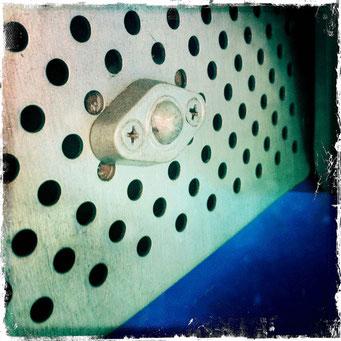 un petit air de Wall-e (détail de train italien)